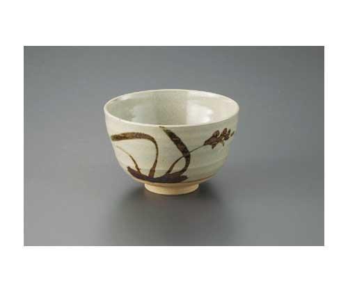 Karatsu 12.1 cm Match Bowl Pottery Ware by