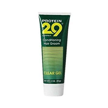 Protein 29 Conditioning Hair Groom, Clear Gel - 3 Oz(Pack Of 12)