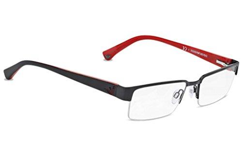 Emporio Armani EA1006 Eyeglasses-3014 Black-53mm