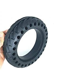 Amazon.com: SPEDWHEL - Neumático para patinete eléctrico de ...