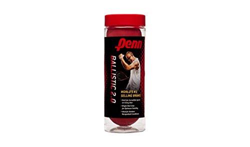 Penn Ballistic 2.0 Racquetballs