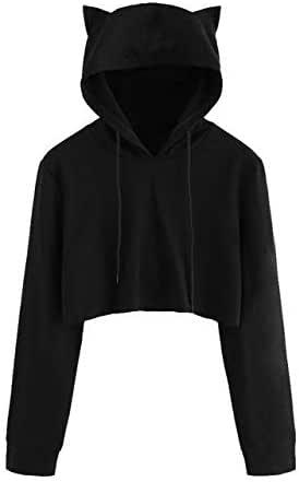 slim up, short hat, hooded sweater for girl