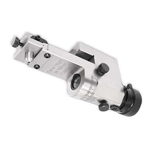 Maslin Optical wheel dresser Perspective grinding wheel dresser Visual R finisher High precision - (Color: Precision 0.01MM)