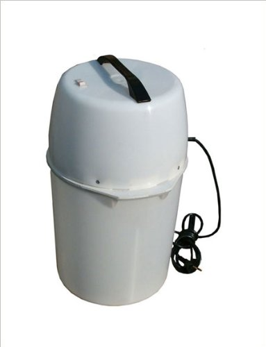 ELECTRIC BUTTER CHURN NEW 2.1 Gallon, 8 Litters