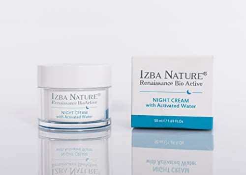 Izba Nature Crema Nutritiva, Pack de 1: Amazon.es: Belleza