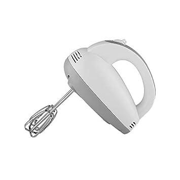 Batidor de huevo comercial Batidor de huevo comercial Hornear Batidor de mano Batidora de mano Blender-D: Amazon.es: Hogar