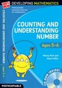 Counting and Understanding Number - Ages 5-6: Year 1: 100% New Developing Mathematics
