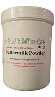 Suero de mantequilla Polvo para Jabones & Lociones 100 g Baño