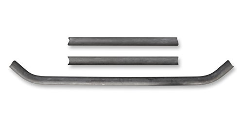 Poison Spyder YJ Rear Spreader Bar Kit