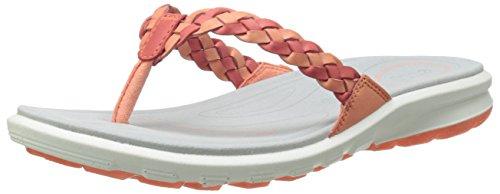 ECCO Womens Cruise Thong Sandal