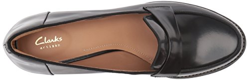 5084a24cfc5 Clarks Women's Tarah Grace Penny Loafer: Buy Online at Low Prices in ...