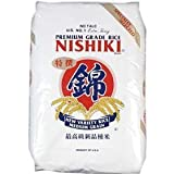 Nishiki Rice Sushi Premium, 10-pounds