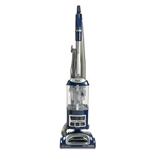 Shark Navigator Lift-Away Deluxe Upright Vacuum, Blue (NV360)