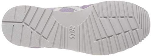 movimentum Glacier Grey Mujer Morado Asics Zapatillas 37 EU Lavender 500 Gel para Soft fwnxUBq85H