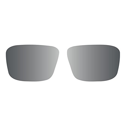 Custom Made Spy Cooper XL 59mm Replacement Lenses - CHOOSE COLOR (Grey - Spy Sunglasses Xl