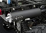 DG PERFORMANCE 051-4740 Utility Series Slip-On Exhaust