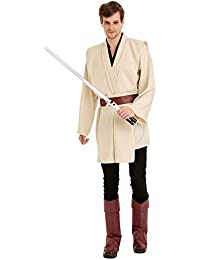 Force Master Mens Halloween Costume | Adult Cosplay Dress Up Outfit