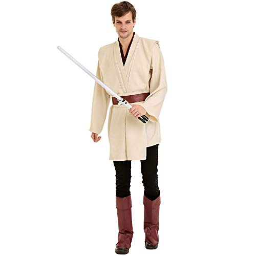Boo Inc. Force Master Mens Halloween Costume | Adult Cosplay Dress Up Outfit, M