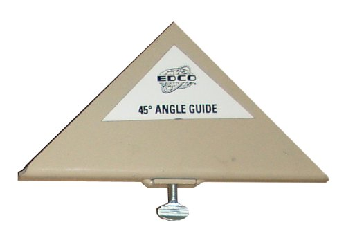 how to cut tile at 45 degree angle