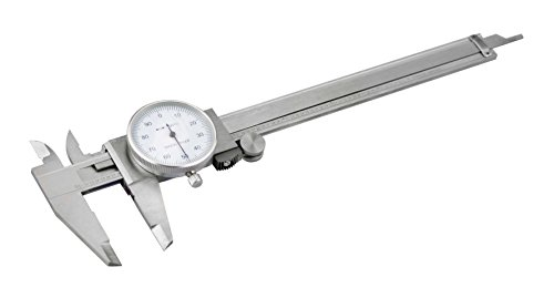 "SE 6"" Dial Caliper (SAE Only) - 780DC"