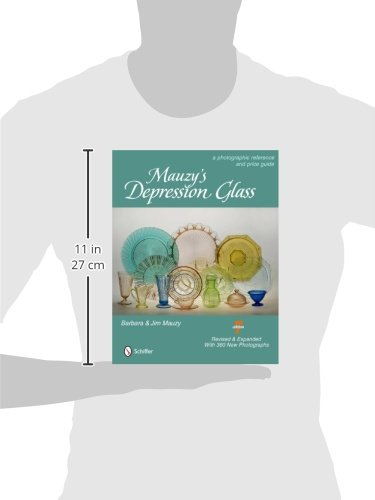 Buy depression glass books