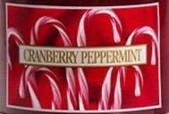 Cranberry Peppermint Yankee Candle® Car Jar®