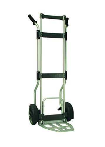 Price comparison product image MT10033 - MONSTER TRUCKS 200-948WH Tuff Maxx (TM) Foldable Hand Truck