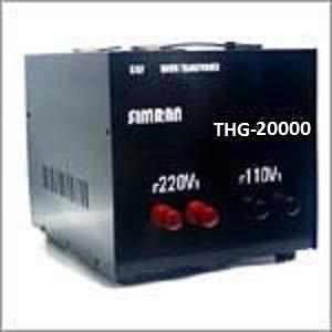 Simran THG-20,000 Voltage Converter Transformer Step Up and Down Power Converter for 110 Volt / 220 Volt / 240 Volt Conversion (20000 Watts)