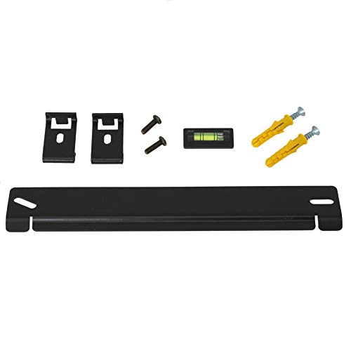 Solo 5 Mounting Kit Compatible with Bose Solo 5 Soundbar, Allows for Post-Mounting Leveling and Centering Adjustments   by - 5 Mounting