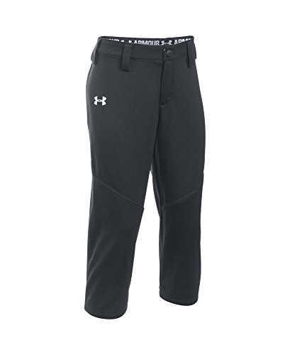 Under Armour Girls' Base Runner Softball Pants