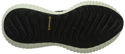 Negbás Vercen Running Zapatillas Negro 000 Adulto de Alphabounce Unisex adidas Beyond Negbás SWzTnEv