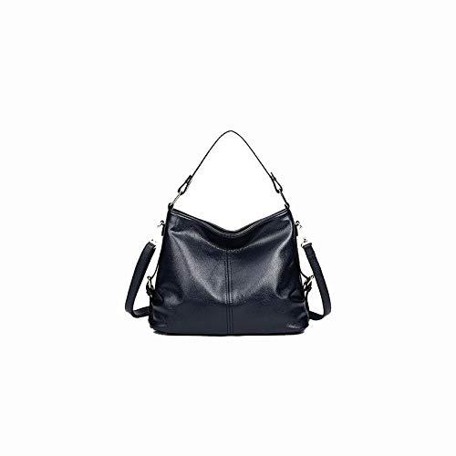 Bleu Zijieshiye Bag Grande 25cm Casual Womens couleur 31 Rouge Capacité New Taille 12 Modèle Mode Shoulder Lychee rSax8r
