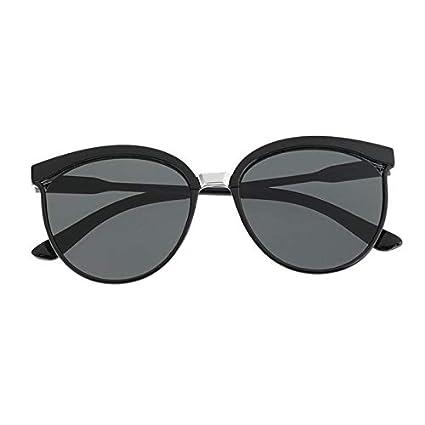 SODIAL Gafas De Sol De Ojo De Gato Lindo para Mujer Gafas De ...