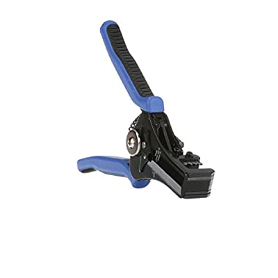 Wire Cutter and Stripper, for 8-20 AWG Solid and 10-22 AWG Stranded Electrical Wire Klein Tools 11063W