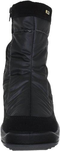 Florett Rosi 47.451 - Botas de nieve para mujer Negro