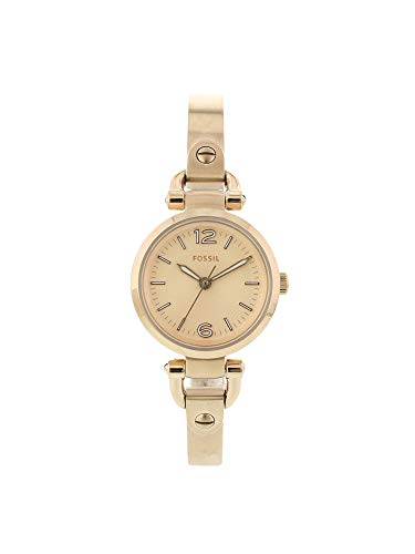 Fossil Women's Georgia - ES4483 Pink One Size