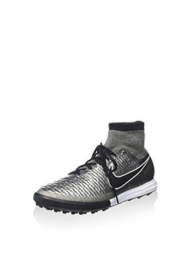 mtlc Pewter Multicolore Negro Plateado gris Black Nike white Calcio Scarpe Proximo Uomo Tf Magistax white Da nHwFxTAq