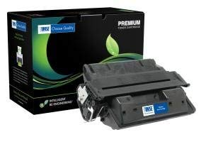 red Toner Cartridge Replacement for HP 27A Toner, C4127A / TN9500 / 3839A002AA (Black) ()