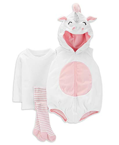 Carter's Baby Halloween Costume Many Styles (24m, Unicorn) -