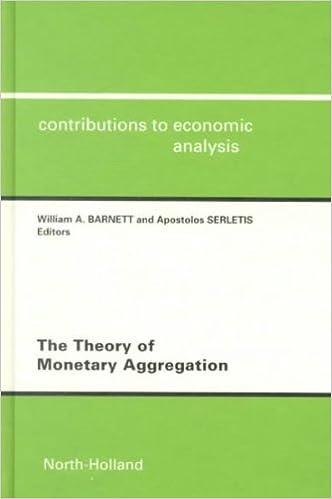Téléchargez des ebooks gratuits au Royaume-Uni (The Theory of Monetary Aggregation) By Barnett, W. a. (Author) Hardcover on (04 , 2001) PDF