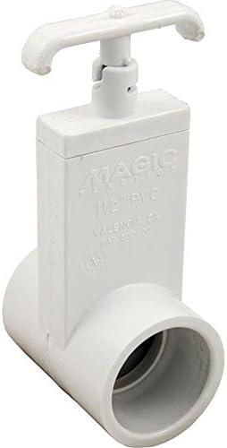Magic Uni-Body valve 1.5 inch 0401-15