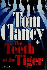 The Teeth of the Tiger (Jack Ryan Novels)