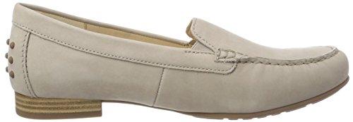 Gabor Ladies Comfort Sport Slipper Beige (lino)