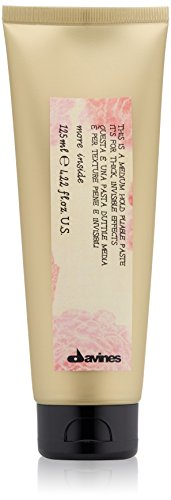 Davines This is a Medium Hold Pliable Paste, 4.22 fl. oz.