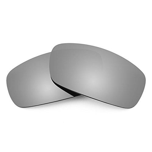 Verres de rechange pour Electric Technician — Plusieurs options Polarisés Elite Titanium MirrorShield®