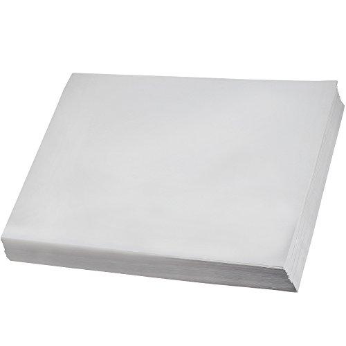 "Aviditi NP3630 Newsprint Sheets, 50 lb, 36"" x 48"" (Pack of 415)"