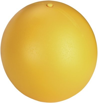 Ingbertson Anti Stress Ball für Ferkel lose ohne gesonderte Umverpackung