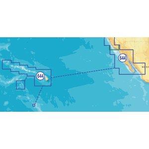 Baja Gps Map - 9