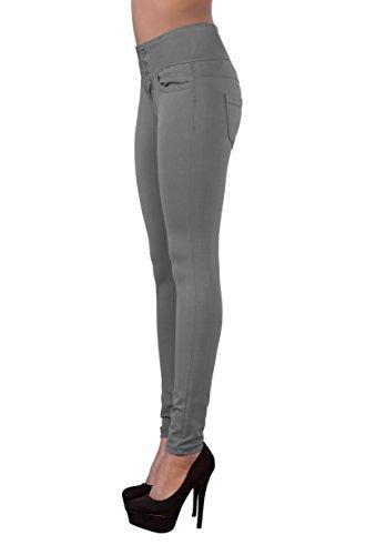 Donne amp; Jeans Metal Hybrid Comodi V Gun Per Elastici Company 0qwtdBw
