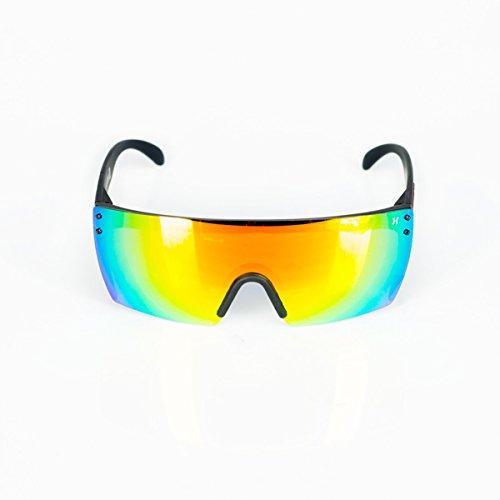 HK Army Showtime Sunglasses - Black / - Hk Sunglasses